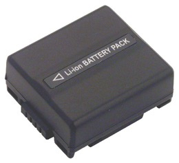 Image of   Camcorder Battery 7.2V 720mAh