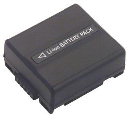 Billede af Camcorder Battery 7.2V 720mAh