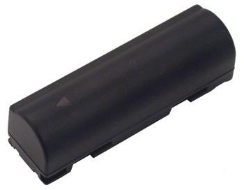 Billede af Camcorder Battery 3.6V 2200mAh