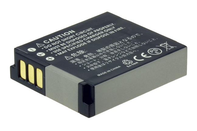 Billede af Camcorder Battery 3.7V 1320mAh