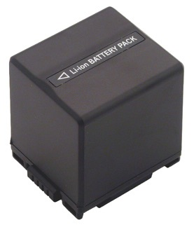 Billede af Camcorder Battery 7.2V 2160mAh