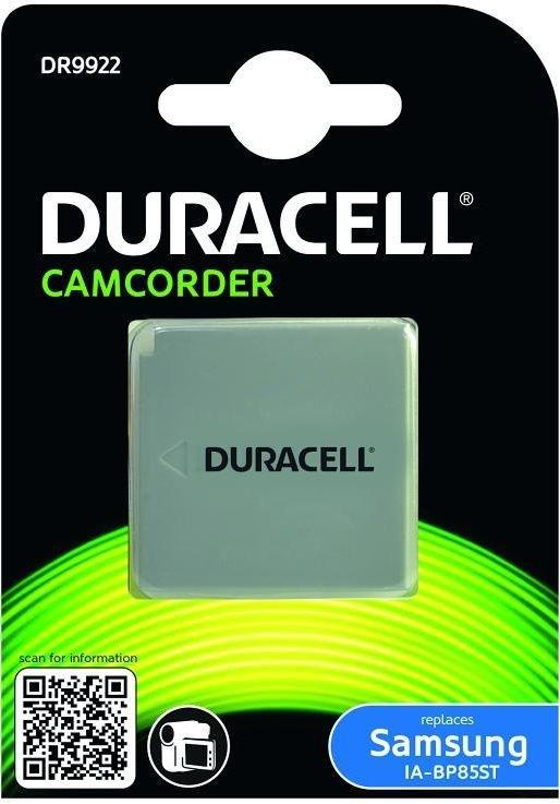 Billede af Camcorder Battery 7.4V 720mAh