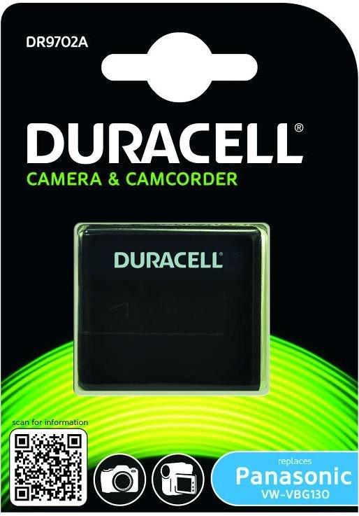 Billede af Camcorder Battery 7.4V 1050mAh