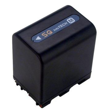 Billede af Camcorder Battery 7.4V 4500mAh