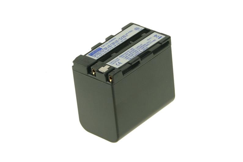 Billede af Camcorder Battery 3.6V 4200mAh