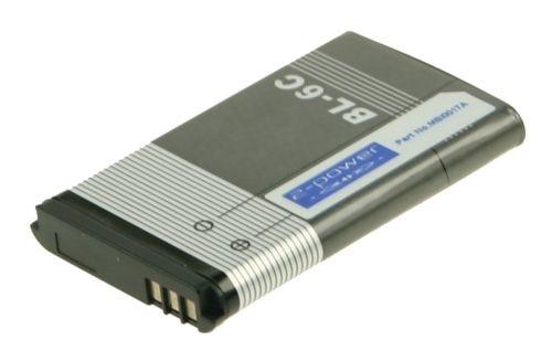 Billede af Mobile Phone Battery 3.7V 1070mAh