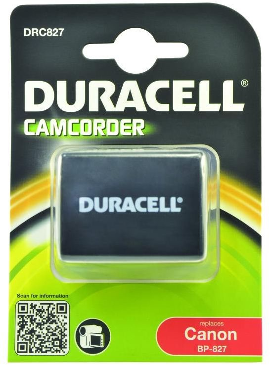 Image of   Camcorder Battery 7.4V 2550mAh