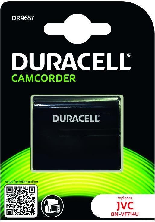 Billede af Camcorder Battery 7.4V 1540mAh