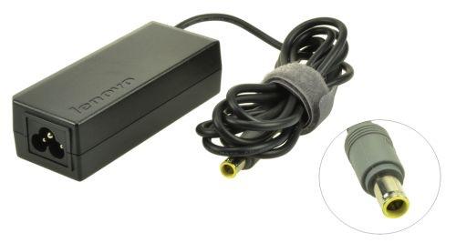 Billede af AC Adapter 65W 20V includes power cable