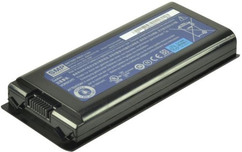 Main Battery Pack 11.1v 4800mAh