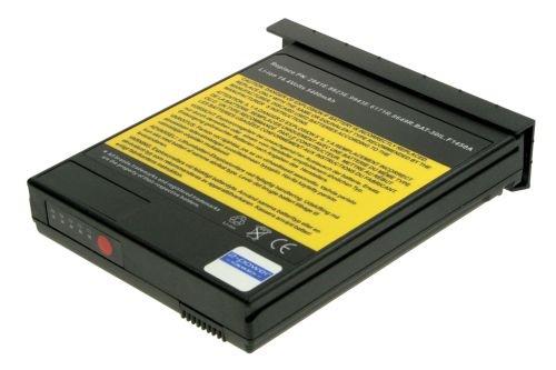 Image of   2523T batteri til Dell Inspiron 7000/7500 (Kompatibelt) 5400mAh