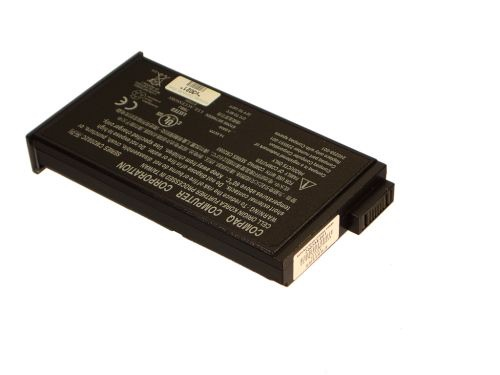 Image of   198709-001 batteri til Compaq Presario 1700, EVO N160 (Kompatibelt) 4600mAh
