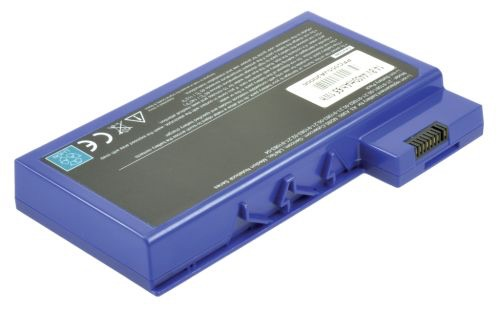 Main Battery Pack 14.4v 4400mAh