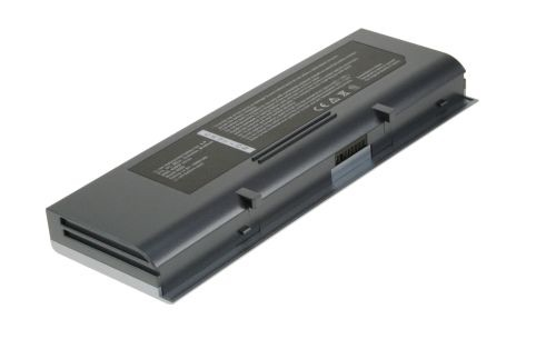 Image of 442675300002 batteri til Mitac 8080 (Kompatibelt) 4800mAh