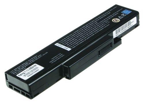 Image of   1EV-256 batteri til Asus A9 (Kompatibelt) 4800mAh