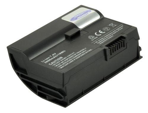 Main Battery Pack 7.4v 2600mAh