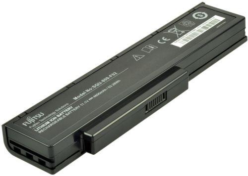 Billede af Main Battery Pack 6C 4400mAh
