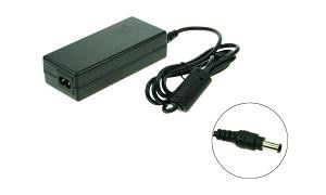Billede af AC Adapter 19.5V 2A 40W includes power cable