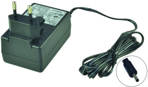 Image of AC Adapter 12V 1.5A 18W (+ UK/EU Plugs)