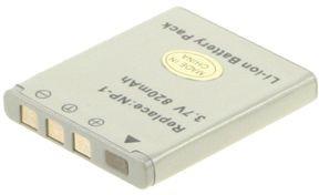 Billede af Digital Camera Battery 3.7V 750mAh