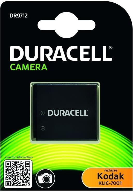 Billede af Digital Camera Battery 3.7V 700mAh