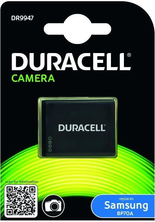 Billede af Digital Camera Battery 3.7V 670mAh