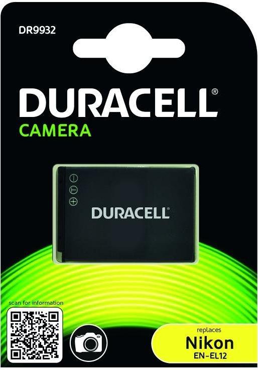 Billede af Digital Camera Battery 3.7V 1000mAh