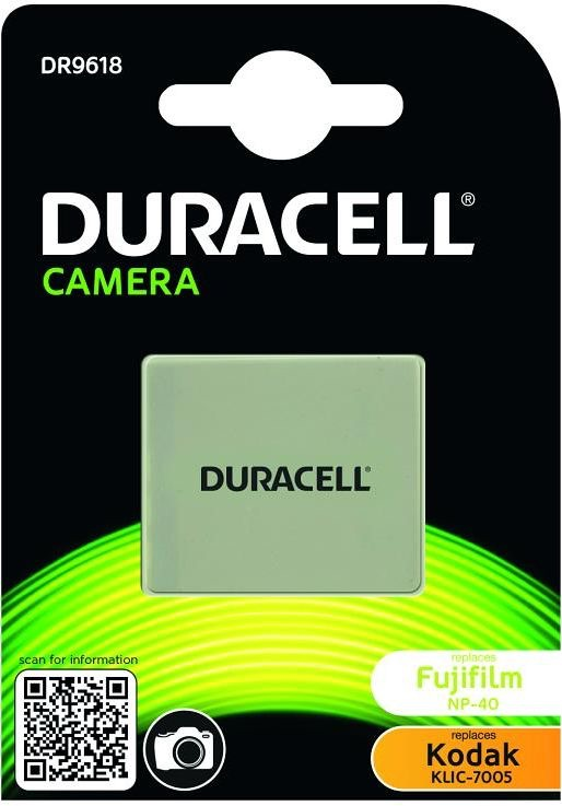 Billede af Digital Camera Battery 3.7V 650mAh