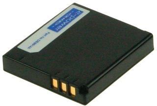 Billede af Digital Camera Battery 3.6V 650mAh