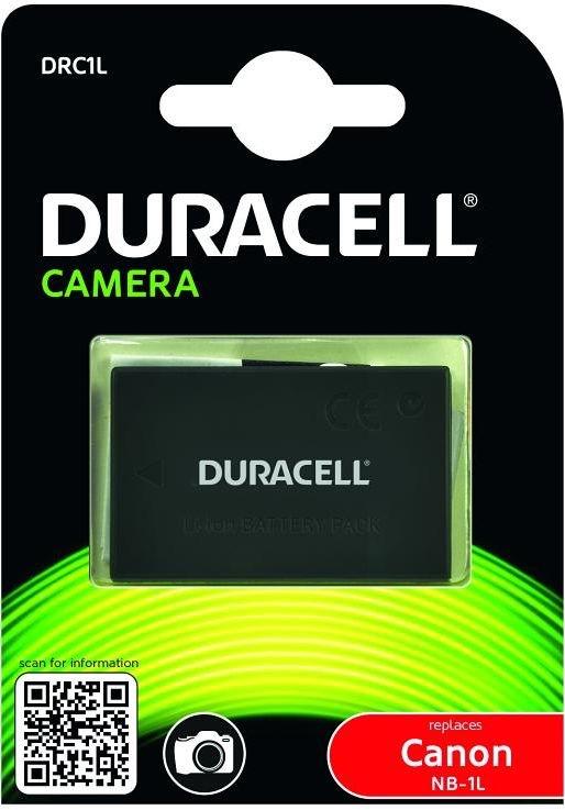 Digital Camera Battery 3.7V 950mAh
