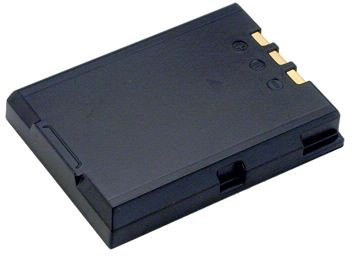 Digital Camera Battery 3.7V 1200mAh