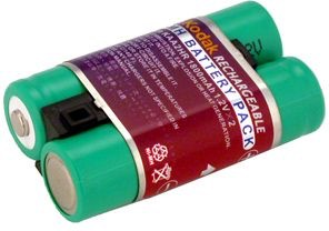 Image of   Digital Camera Battery 2.4V 1800mAh