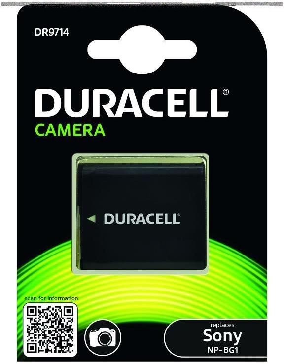 Billede af Digital Camera Battery 3.6V 960mAh