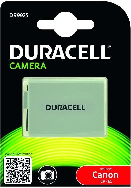 Billede af Digital Camera Battery 7.4V 1020mAh