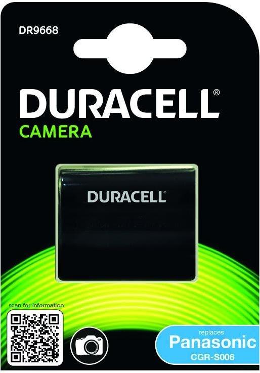 Digital Camera Battery 7.4V 700mAh