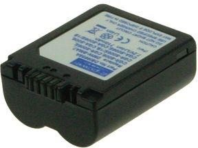 Billede af Digital Camera Battery 7.2V 700mAh