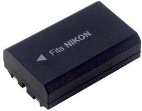 Digital Camera Battery 7.2V 750mAh