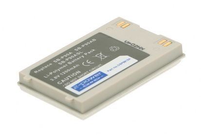 Billede af Digital Camera Battery 3.8V 1200mAh
