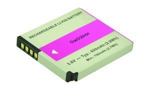 Billede af Digital Camera Battery 3.6V 800mAh