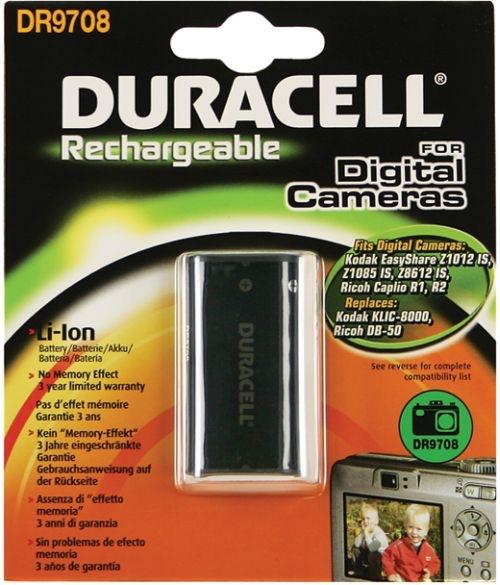 Billede af Digital Camera Battery 3.7v 1300mAh
