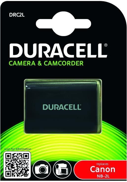 Billede af Digital Camera Battery 7.4V 650mAh