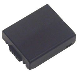 Digital Camera Battery 7.2V 750mAh