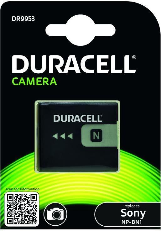Billede af Digital Camera Battery 3.7V 630mAh