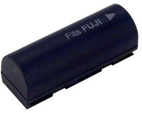 Image of   Digital Camera Battery 3.7V 1400mAh