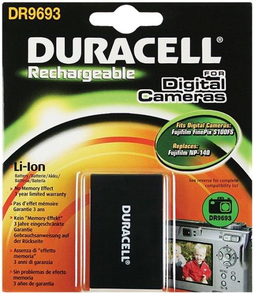 Billede af Digital Camera Battery 7.4v 1100mAh