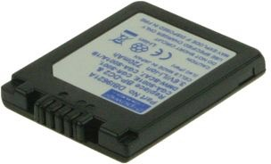 Image of   Digital Camera Battery 3.6V 750mAh