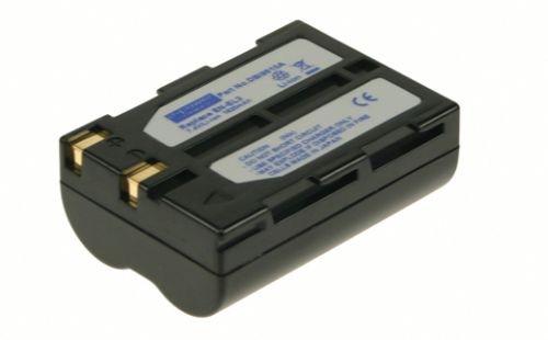 Digital Camera Battery 7.4V 1600mAh