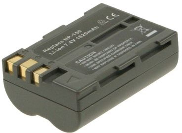 Image of   Digital Camera Battery 7.2V 1400mAh