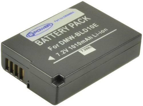 Billede af Digital Camera Battery 7.2V 1010mAh