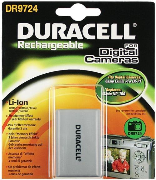 Billede af Digital Camera Battery 7.4V 1700mAh